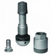 TPMS - OEM Sensor Service Kit - TRW/Entire short valve stem,Hyundai, Kia, Honda
