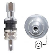 TPMS - OEM Valve Stem - 897280 with Nipple