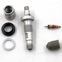 TPMS - OEM Sensor Service Kit w/Valve - Hyundai/Kia