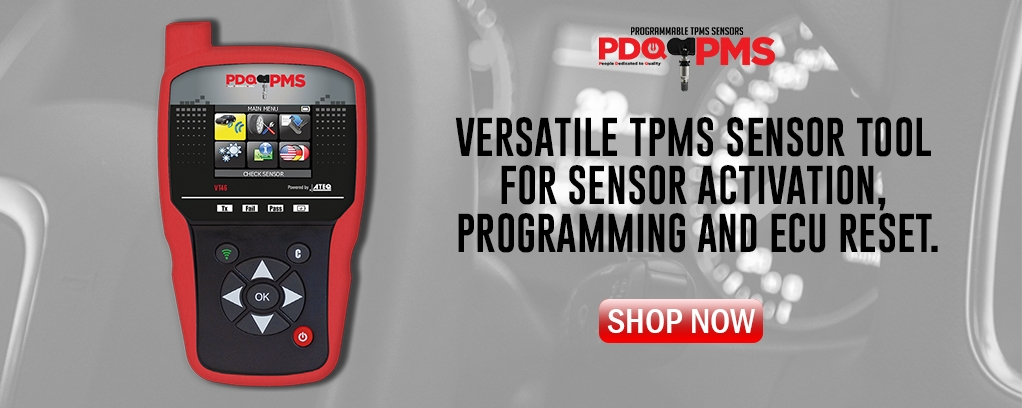 PDQ TPMS - People Dedicated to Quality